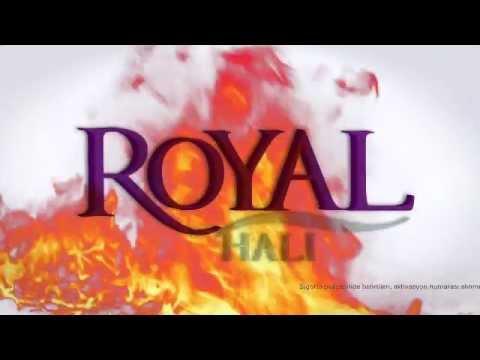 ROYAL HALI SİGORTALI YANGIN Video Klip