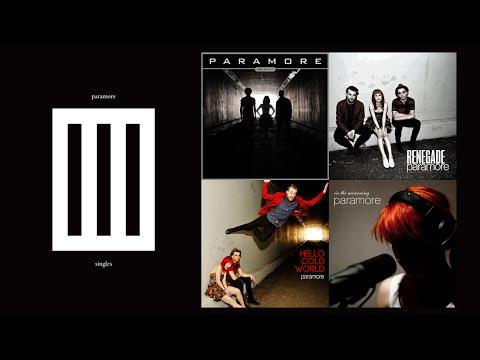 Paramore - The Singles Club (Full Album)