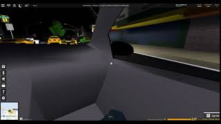 crazy accident golf gti but me and some friends recreated it in roblox