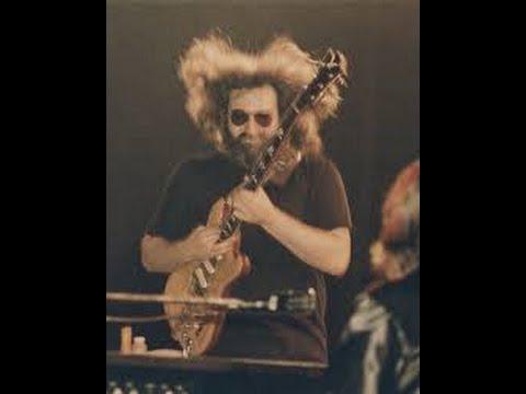 Grateful Dead 1-11-79 Jack Straw from Nassau
