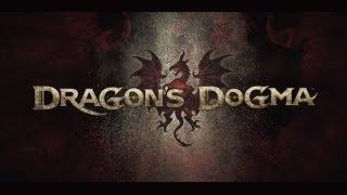 B'z / Into Free -Dangan- × Dragon's Dogma TRAILER