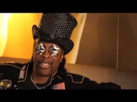 Bootsy Collins on FUNK