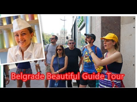 Belgrade Beautiful Guide Free Walking Tour
