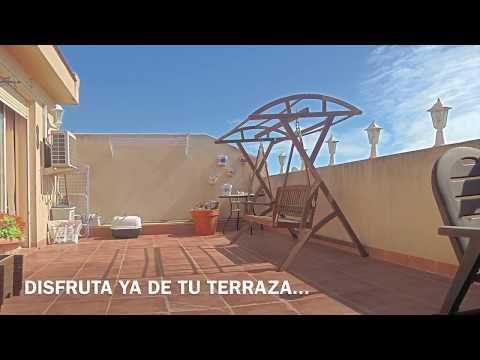 ático Playa Puebla De Farnals 220 000 Youtube