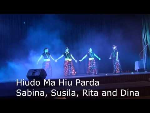 Tamang Samaj UK & Lha Mhendo: Sonam Lhochhar 2014 UK - Huido Ma Hui Parda (Tamang Selo)