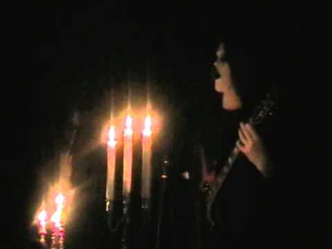 Mare - live at Arosian Black Mass 11/11/11 (Västerås)