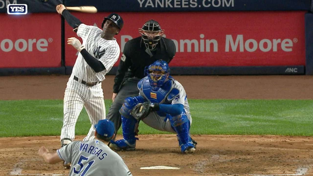 How former Giant Joe Panik can be boon to streaking Mets