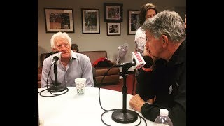 Live with Mike Shannon feat. Bob Uecker - 9/29/17