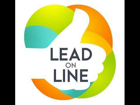 LEAD ON LINE