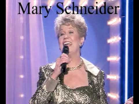 Mary Schneider yodels the Clarinet Polka