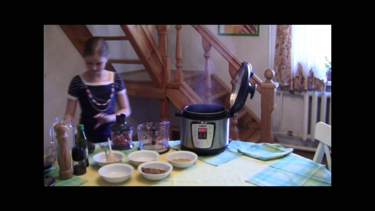 unit usp-1070 рецепты супов