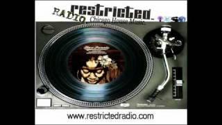 Blaze feat. Barbara Tucker-Most Precious Love[Ian Carey Mix]