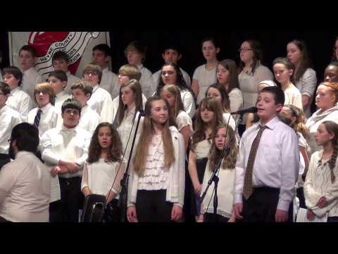 Cantar! - Junior High All-County Chorus