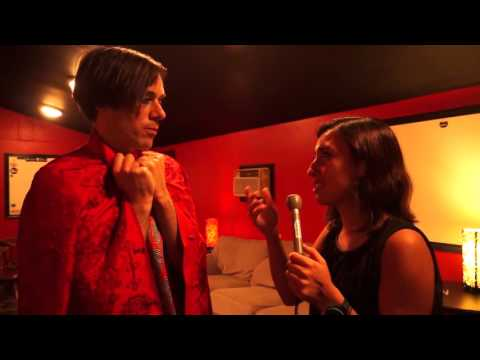 An Interview With Kevin Barnes (of Montreal)