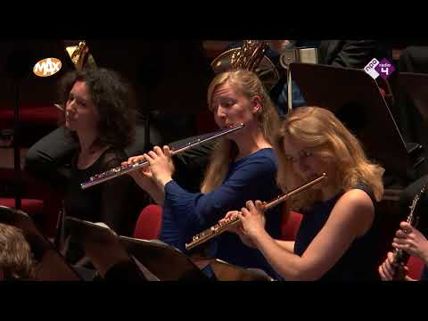 LUDWIG en Barbara Hannigan: Gershwin - Girl Crazy