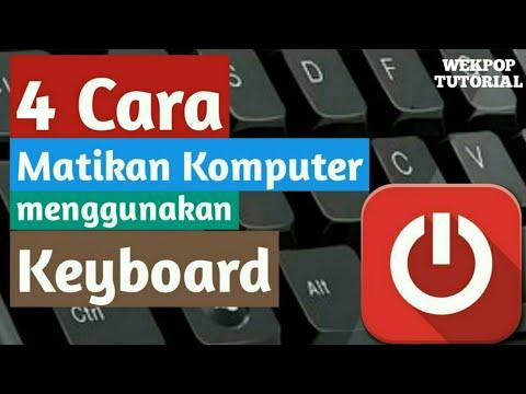 cara-mematikan-komputer-dengan-keyboard-|-pc/laptop-windows-7