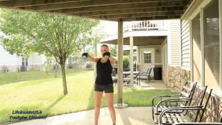 Как Сбросить Вес. Как Быстро Похудеть - (Видео Урок №4) [Как Быстро Похудеть Видео Уроки]