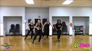 Mamacita ~ Jason Derulo ~ Zumba®/Dance Fitness