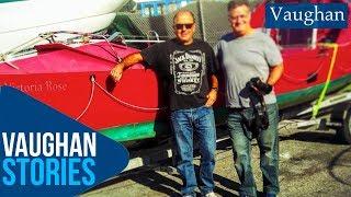 ¿Como el inglés te puede cambiar la vida? La historia de Jesús y Jorge | Vaughan Stories