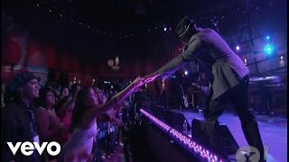 Ne-Yo - Do You (Yahoo! Live Sets)