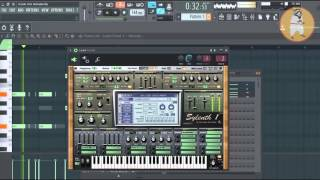 Inside Out - The Chainsmokers - FL Studio Remake + Download