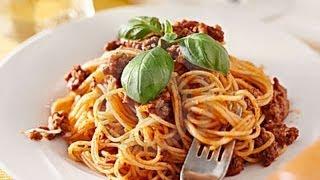 Cocinar Espagueti a la Boloñesa (Facil y sencillo) thumbnail
