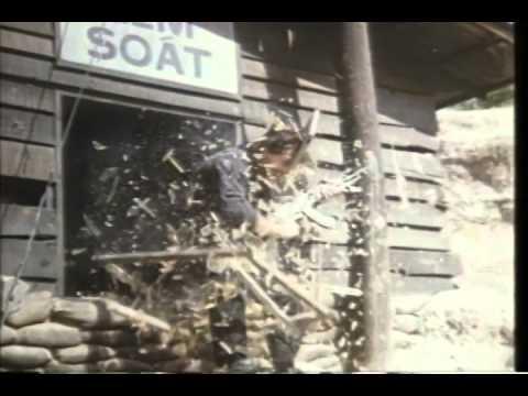 Missing In Action 3: Braddock Trailer 1988