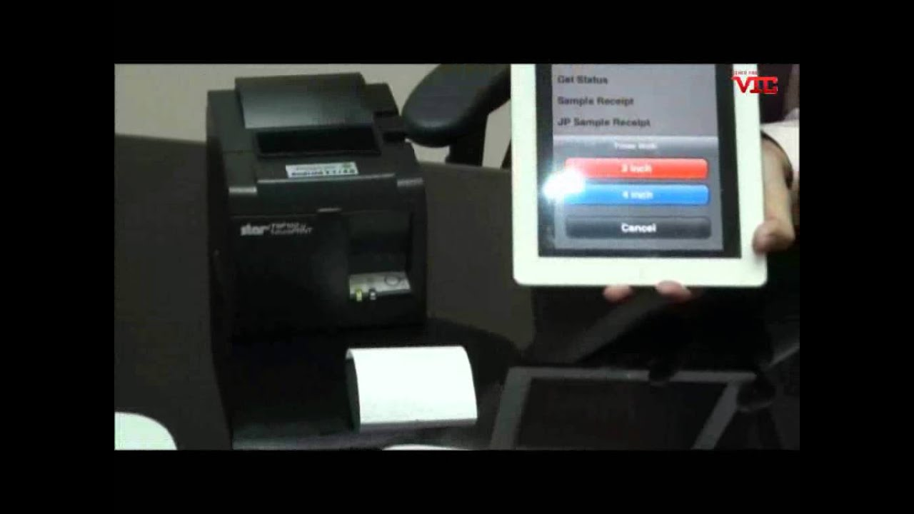 how to connect mg2965 printer to ipad
