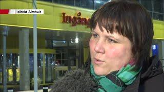 Klurig smålänning erövrade möbelvärlden   - Nyheterna (TV4)