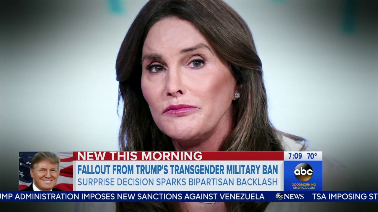 Caitlyn Jenner may be weighing run for California governor