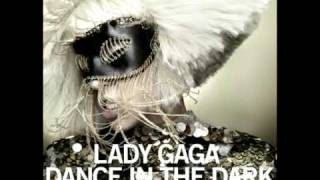 Lady GaGa - Dance in the Dark [Official New Song] + DOWNLOAD LINK [HQ]