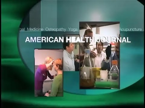 Laminine Omega+++ on American Health Journal