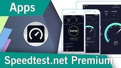 Descargar Speedtest.net Premium MOD | Última Versión | APK | 2019