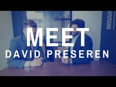 meet david preseren, realtor extraordinaire
