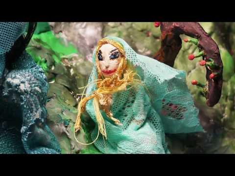 Любовь, измена и колдун (Эдуард Асадов) / Love, Betrayal And Sorcerer (Original Animation)