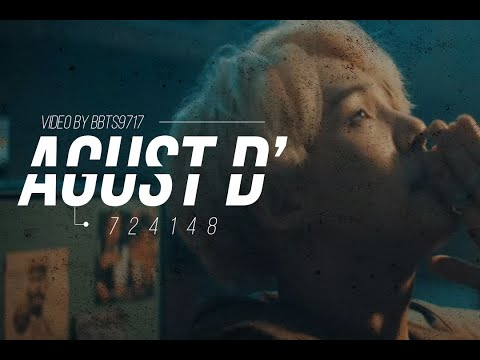 Free Download Agust D - 치리사일사팔 (724148) Lyrics [eng/kor] Mp3 dan Mp4