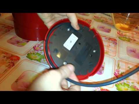 видео: Электрический чайник braun wk300