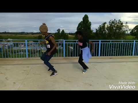 MAJOR LAZER  Particular dance video