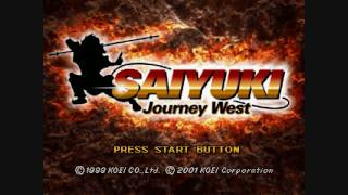 Video Obscura - Saiyuki: Journey West