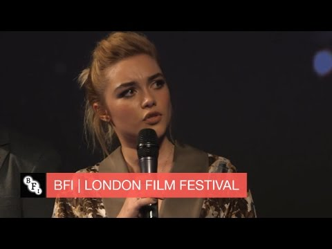 Lady Macbeth: Florence Pugh on her dark and dangerous turn in 19th-century drama