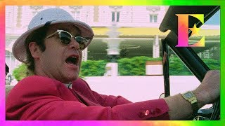 Watch Elton John Im Still Standing video