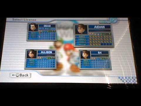 Mario kart wii how to unlock the phantom youtube - Mario kart wii voiture ...