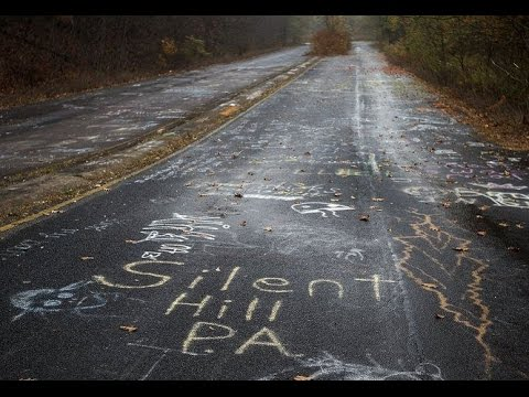 Centralia PA - Strange abandoned ghost town right here in America - SMOLDERING for 55 years! Hqdefault
