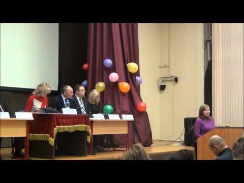 Встреча главы управы района Марьино Т.Ю. Дорофеевой с жителями 18.03.2015 года