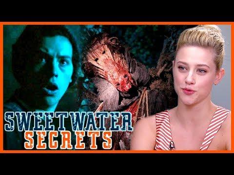 Riverdale 3x02: Lili Reinhart Spills on Gargoyle King & What's Next for Bughead | Sweetwater Secrets