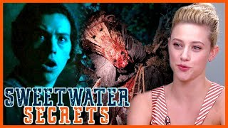 Riverdale 3x02: Lili Reinhart Spills on Gargoyle King & What's Next for Bughead | Sweetwater Secrets