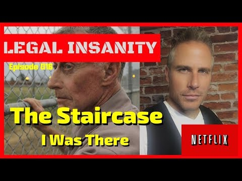Netflixs The Staircase  What Really Happened?  Legal Insanity 016