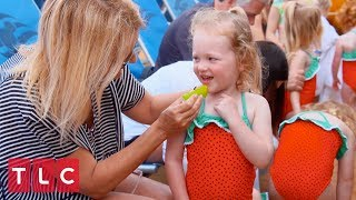 The Busby's Family Cruise Vacation! | OutDaughtered