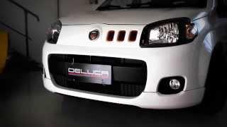 Fiat uno abarth 2012