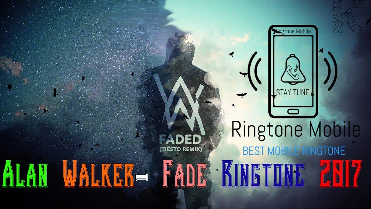 Alan Walker Fade Ringtone 2017 Download Link Description